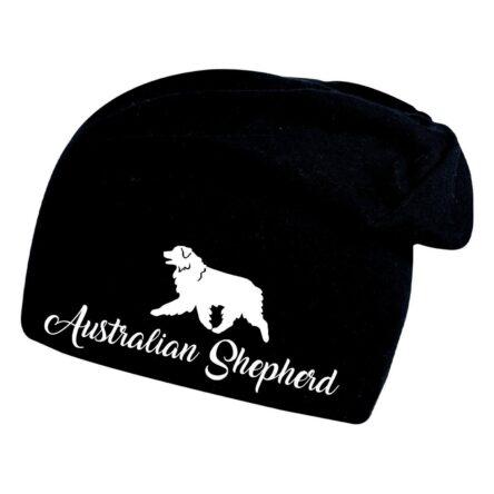 Čepice homeless – Australský ovčák